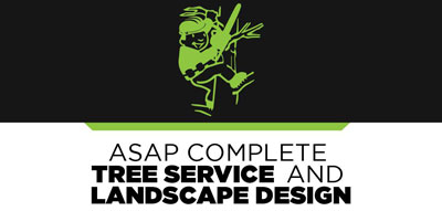 ASAP Complete Tree Service And Landscape Design's Logo